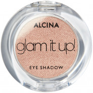 Alcina Eye Shadow 02 Bronzing Rose