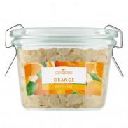 LaNature Badesalz Orange im Weckglas 70 g