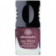 alessandro International Nagellack Space Girl Stardust 5 ml