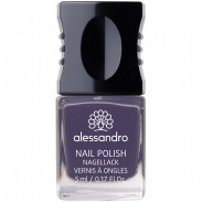 alessandro International Nagellack Space Girl Night Sky 5 ml
