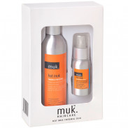 muk Hot muk Thermal Protector & Smoothing Serum Duo 250 ml & 55 ml