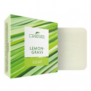 LaNature Pflanzenölseife La Savonette Lemongrass 100 g