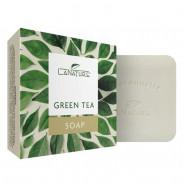 LaNature Pflanzenölseife La Savonette Green Tea 100 g