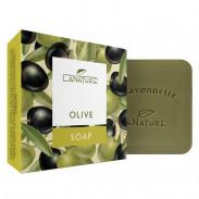 LaNature Pflanzenölseife La Savonette Olive 100 g