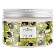 LaNature Körperpeeling Olive-Limone 400 ml