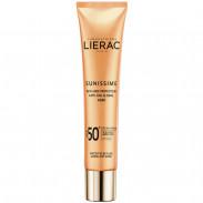 Lierac Sunissime BB LSF50 Schutzmilch 40 ml