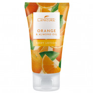 LaNature Body Lotion Orange 50 ml