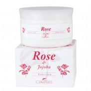 LaNature Körpercreme Rose 250 ml