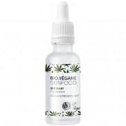 BIO:VÉGANE Bio Hanf Öl Serum 30 ml