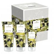 LaNature Geschenkbox Body Care Olive