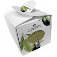 LaNature Gästeseife in der Geschenkbox Olive 3 Stück