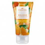 LaNature Body Lotion Orange 200 ml