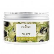LaNature Körpercreme Olive 250 ml
