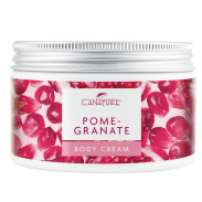 LaNature Körpercreme Pomegranate 250 ml