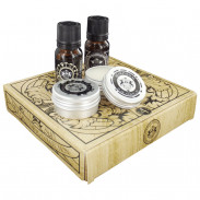 Dear Barber Mini Grooming Collection