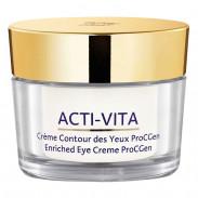 Monteil Paris Acti-Vita Enriched Eye Creme ProCGen 15ml