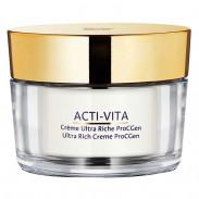 Monteil Paris Acti-Vita Ultra Rich Creme ProCGen 50 ml