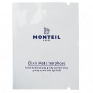 Monteil Paris Élixir Métamorphose 4-way Hyaluronic Eye Pads 6 Stk.