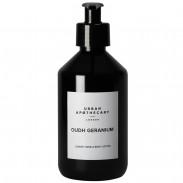 Urban Apothecary Luxury Hand & Body Lotion Oudh Geranium 300 ml