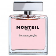 Monteil Paris Fragrances EdP le nouveau parfum 50 ml
