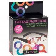 Framar Eye Glass Protector black 200 Stück