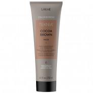 Lakmé TEKNIA Refresh Cocoa Brown Mask 250 ml
