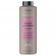 Lakme TEKNIA Refresh Violet Lavender Shampoo 1000 ml