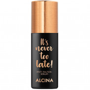 Alcina It's never too late Serum 30 ml