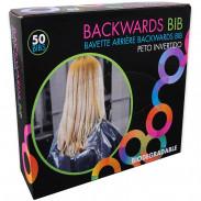 Framar Backwards BIB clear 50 Stück