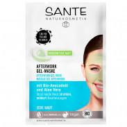 SANTE Afterwork Gel-Maske 8 ml
