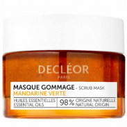 Green Mandarin Masque Gommage 50 ml