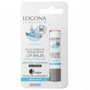 LOGONA Feuchtigkeitsspendender Lip Balm 4,5 g