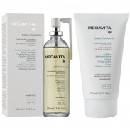 Medavita Lotion Concentree Kit Femme