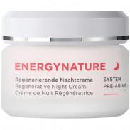 ANNEMARIE BÖRLIND ENERGYNATURE Regenerierende Nachtcreme 50 ml