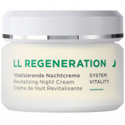 ANNEMARIE BÖRLIND LL REGENERATION Nachtcreme 50 ml