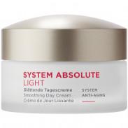 ANNEMARIE BÖRLIND SYSTEM ABSOLUTE Glättende Tagescreme Light 50 ml