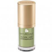 ANNEMARIE BÖRLIND NATUROYALE Augen- & Lippenpflege 15 ml