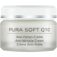ANNEMARIE BÖRLIND Pura Soft Q10 Anti-Falten-Creme 50 ml
