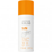 ANNEMARIE BÖRLIND SUN Sonnen-Creme DNA-Protect LSF 30 50 ml