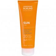 ANNEMARIE BÖRLIND SUN Sonnen-Fluid LSF 20 125 ml