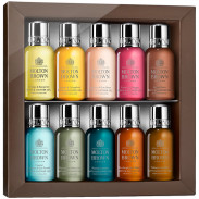 Molton Brown Discovery Bathing Set