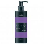Schwarzkopf Chroma ID Purple Intense Bonding Color Mask 280 ml