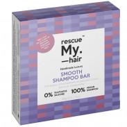 Rescue My. Hair Smooth Shampoo Bar 80 g