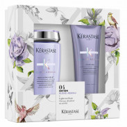 Kérastase Blond Absolu Ultra Violet Duo Spring Coffret