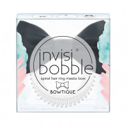 Invisibobble Bowtique True Black