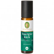 PRIMAVERA Energiekick Duft Roll-On Bio 10 ml