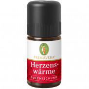 PRIMAVERA Herzenswärme Duftmischung 5 ml