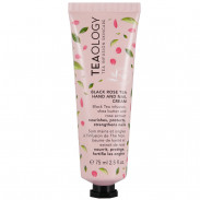 Teaology Black Rose Tea Hand & Nail Cream 75 ml