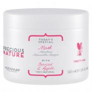 ALFAPARF MILANO Precious Nature Thirsty Hair Mask 500 ml