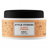 ALFAPARF MILANO Style Stories Glossy Pomade 100 ml
